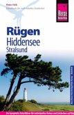 Reise Know-How Rügen, Hiddensee, Stralsund