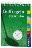 Golfregeln pocket-plus 2016-2019