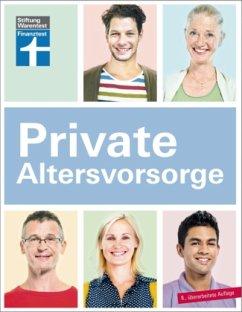 Vorschaubild von Private Altersvorsorge