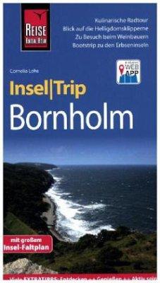 Reise Know-How InselTrip Bornholm - Lohs, Cornelia