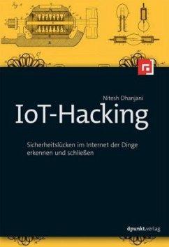 IoT-Hacking - Dhanjani, Nitesh