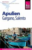 Reise Know-How Apulien, Gargano, Salento