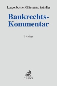 Bankrechts-Kommentar