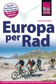 Reise Know-How Fahrradführer Europa per Rad