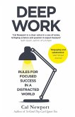Deep Work (eBook, ePUB)