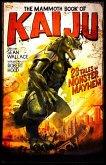 The Mammoth Book of Kaiju (eBook, ePUB)