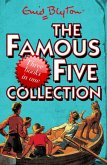 The Famous Five Collection 1 (eBook, ePUB)