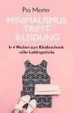Minimalismus trifft Kleidung (eBook, ePUB)