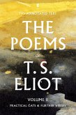 The Poems of T. S. Eliot Volume II (eBook, ePUB)