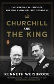 Churchill and the King (eBook, ePUB)