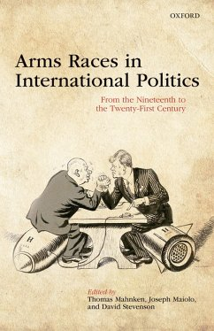 Arms Races in International Politics (eBook, PDF)