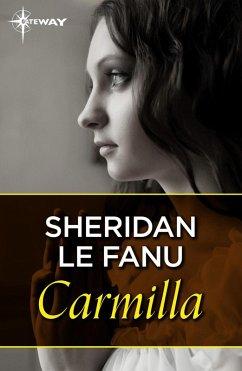 Carmilla (eBook, ePUB) - Fanu, Joseph Sheridan Le