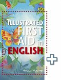 The Illustrated First Aid in English (eBook, ePUB)