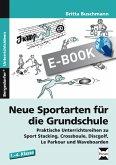 Neue Sportarten für die Grundschule (eBook, PDF)