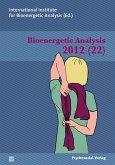 Bioenergetic Analysis (eBook, PDF)