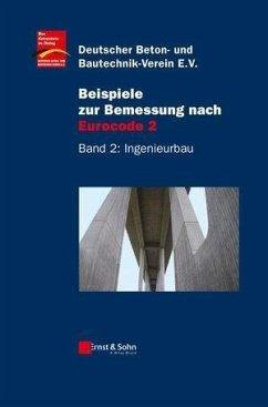 Beispiele zur Bemessung nach Eurocode 2 (eBook,...