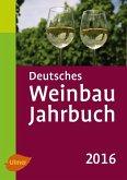 Deutsches Weinbaujahrbuch 2016 (eBook, PDF)