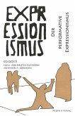 Der performative Expressionismus (eBook, PDF)