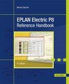 EPLAN Electric P8 Reference Handbook (eBook, PDF)