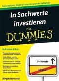 In Sachwerte investieren für Dummies (eBook, ePUB)