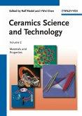 Ceramics Science and Technology (eBook, ePUB)