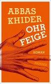 Ohrfeige (eBook, ePUB)