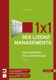 1x1 des Lizenzmanagements (eBook, ePUB)
