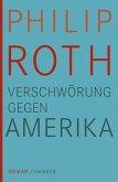 Verschwörung gegen Amerika (eBook, ePUB)