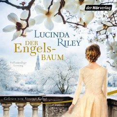 Der Engelsbaum (MP3-Download) - Riley, Lucinda