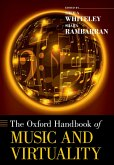 The Oxford Handbook of Music and Virtuality (eBook, PDF)