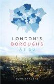 London Boroughs at 50 (eBook, ePUB)
