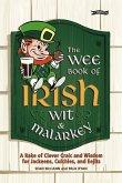 The Wee Book of Irish Wit & Malarkey (eBook, ePUB)