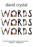 Words Words Words (eBook, ePUB)