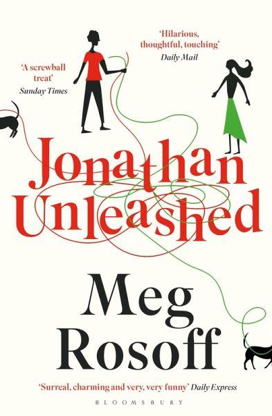 Jonathan Unleashed (eBook, ePUB)
