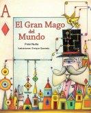 El gran mago del mundo (eBook, ePUB)