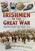 Irishmen in the Great War (eBook, PDF)