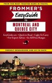 Frommer's EasyGuide to Montreal and Quebec City (eBook, ePUB)