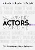 Surviving Actors Manual (eBook, ePUB)