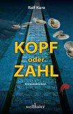 Kopf oder Zahl / Kommissar Bussard Bd.4 (eBook, ePUB)