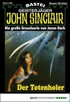 John Sinclair - Folge 1408 (eBook, ePUB)