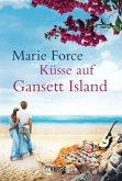 Küsse auf Gansett Island / Die McCarthys Bd.6