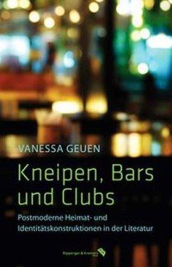 Kneipen, Bars und Clubs