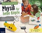 Physik für helle Köpfe - Lernpaket