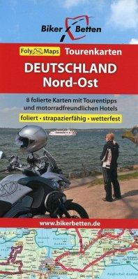 Biker Betten Set Deutschland Nord-Ost