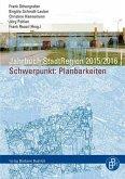 Jahrbuch StadtRegion 2016/2016 Schwerpunkt: Planbarkeiten