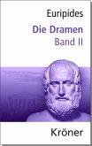 Dramen Band II