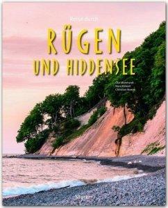 Reise durch Rügen und Hiddensee