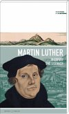 Martin Luther in Erfurt und Eisenach