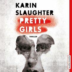Pretty Girls (MP3-Download) - Slaughter, Karin