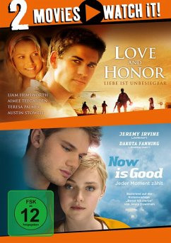 Love and Honor / Now Is Good - Jeder Moment zäh...